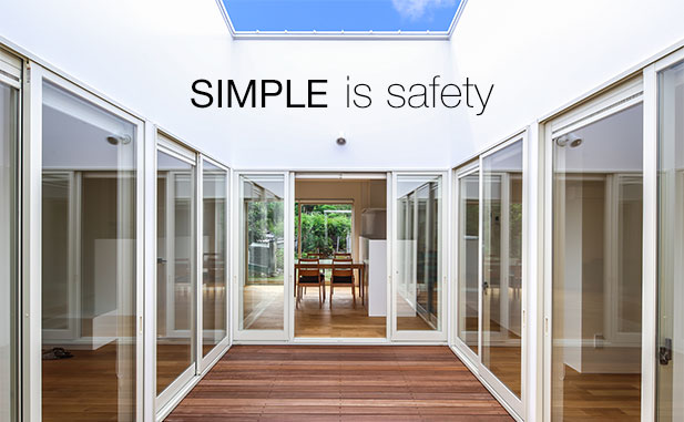 SIMPLE is safety
